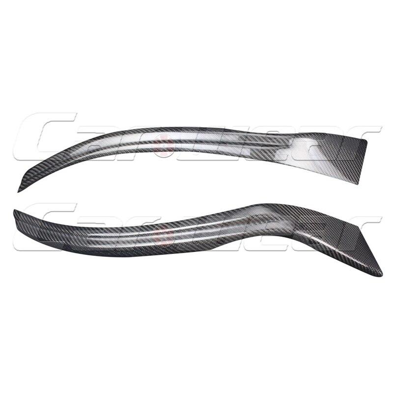 Для БМВ Z3 родстер углеродного волокна фара брови веки 1996~2002