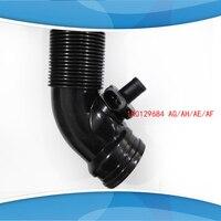 MANGUEIRA DE TUBO DE ADMISSÃO de AR 1K0129684 AG/AH/AE/AF 1K0 129 684 AG/AH/AE /AF