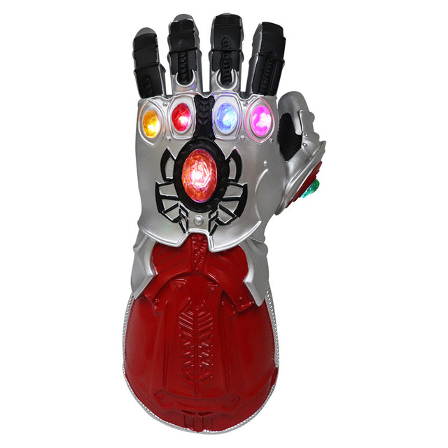 2019-Avengers-Endgame-Superhero-Iron-Man-Tony-Stark-Thanos-Infinity-Stone-LED-Light-Cosplay-Gloves-Arm.jpg_640x640 (2)