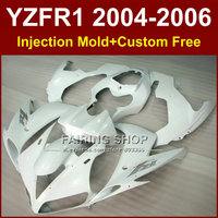 Custom Free ABS Injection Chinese Fairings Kits For YAMAHA R1 2004 2005 2006 YZFR1 YZF1000 YZF