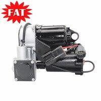 Пневматическая подвеска компрессор для Land Rover Discovery 3 4 LR3 LR4 Range Rover Sport LR023964 LR010376 LR012800 LR015303 RQG500090