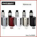 Original Wismec Reuleaux RXmini Kit 80 W Caixa MOD 2100 mAh Bult-na Bateria RX mini TC Mod com 2 ml Atomizador Tanque de pré-encomenda