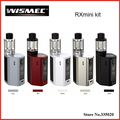 Original Wismec Reuleaux RXmini Kit 80W Box MOD 2100mAh Bult-in Battery RX mini TC Mod with 2ml Atomizer Tank pre-order