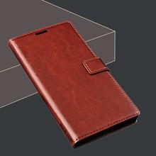 Huawei P8 lite 2017 case Crazy horse Huawei P9 Lite 2017 case Leather Huawei P9 lite