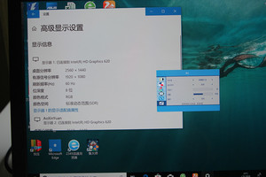 "Image 5 - 13.3 ""2 K 휴대용 금속 HD 모니터 2560X1440 IPS 패널 PS3 PS4 Xbox360 디스플레이 모니터 라스베리 파이 Windows 7 8 10"