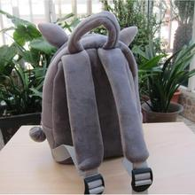 Totoro Backpacks School Bags For Teenagers Girls Kids