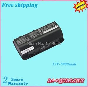8CELLS A42-G750 laptop battery For ASUS G750 G750JS G750JX G750JH batteries