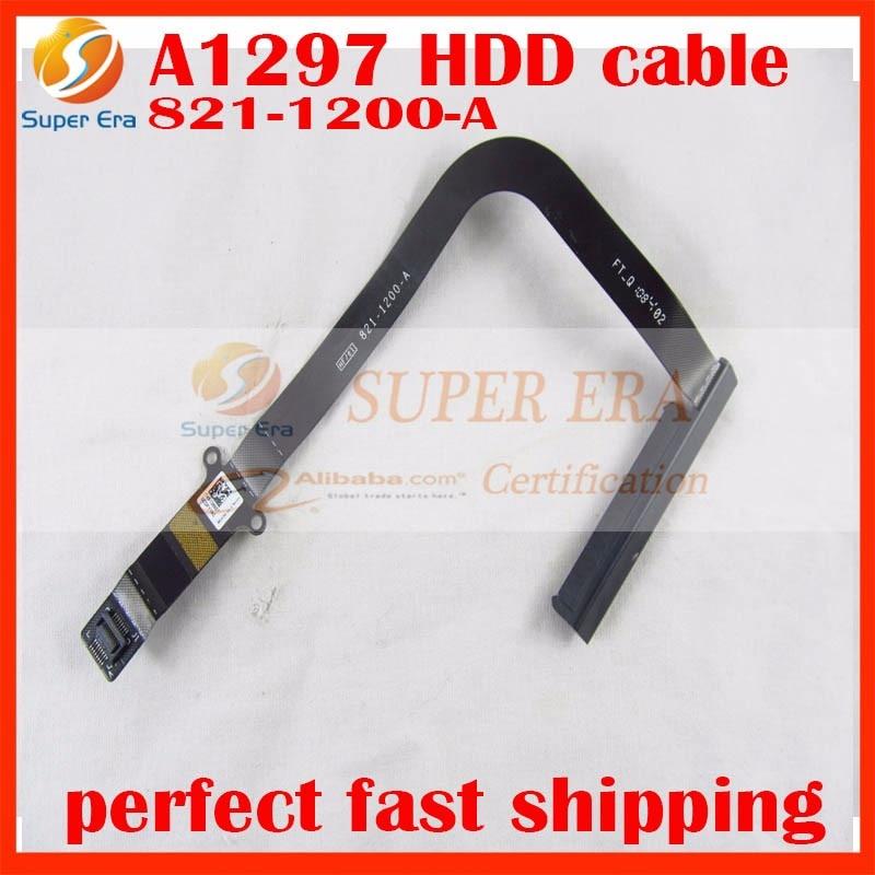 "Original Hard Drive Cable 821-1200-A for A1297 MacBook Pro 17/"" Unibody"