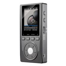 2016 Más Reciente XDUOO X10 Hifi MP3 Music Player HD Reproductor Portátil De Audio Digital De Alta Calidad DAC Soporte DSD