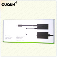 Origina Kinect Adapter и Kinect Сенсор для XBOX ONE Kinect Сенсор 2.0 Версия для XboxONE s
