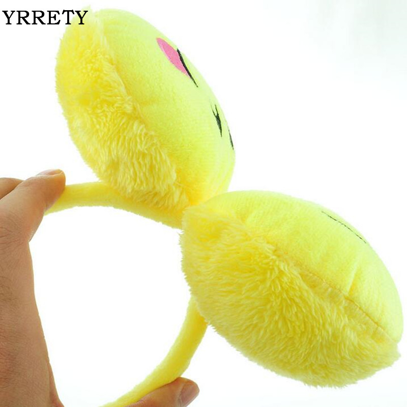 YRRETY Adult Winter Women Men Earmuffs Lovers Ear Warmer Plush New Plain Teenage Student Mother Girl Ear Muffs Hot Sale