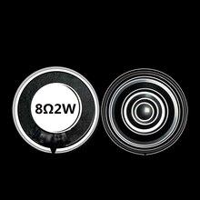 1/piece 30mm speaker waterproof Mylar ultra-thin 8 0.25mm0.5 watt waterproof