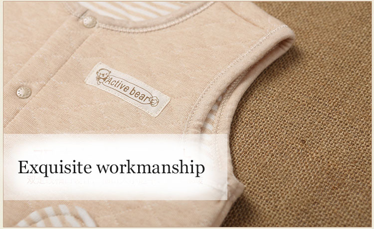 organic baby outerwear