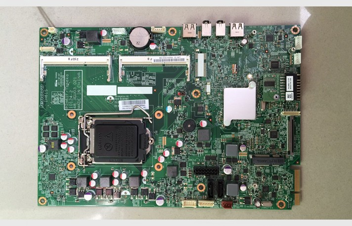 S510 all-in-one machine H61 motherboard PIH61F IH61S