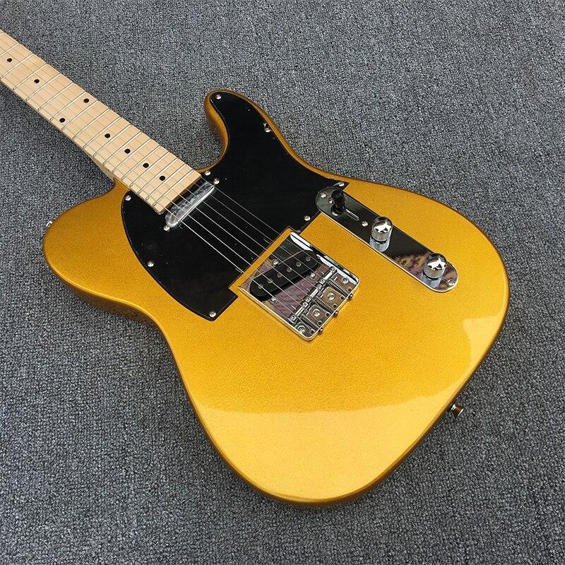 Shoes Gentle Solid Body Replica Guitar Korean Hardware Electric Guitar Top Quality Guitarra Electrica Diy Guitar Kit Szy171 Moderate Price