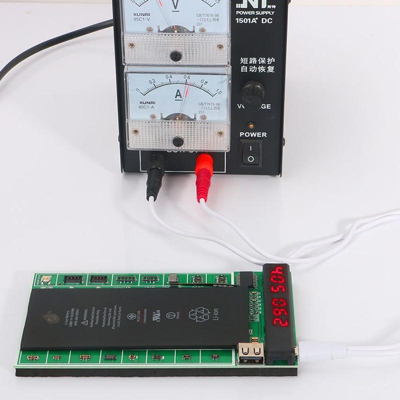 Nueva herramienta de electricista Batería Placa de activación de - Juegos de herramientas - foto 6