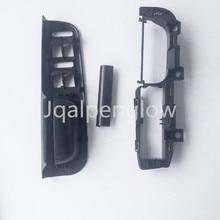3 шт. черный цвет для VW Passat B5 межкомнатный дверной подъемник с рукояткой переключатель кронштейн опорные колпачки 3U1 867 179 3B1 867 171 E 3B0 867 175