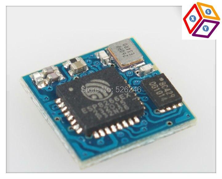 ESP8266 serial WIFI module ESP-09 esp8285 serial wifi module esp m1 ai home 16mbit control module fcc beyond esp8266