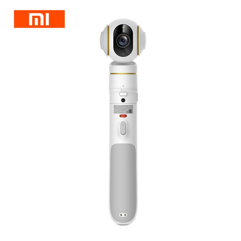 In Stock Original Xiaomi Mi Drone RC Quadcopter Spare Parts Handheld Gimbal for 4K HD Camera for Camera Drone Accessories Parts high quality xiaomi mi drone xiaomi 4k version hd camera app rc fpv quadcopter camera drone spare parts main body accessories
