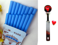 16pcs Vintage Wax Stick Round Colorful Wax Stamp Sealing Wax Sticks For Glue Gun Sealing Gun