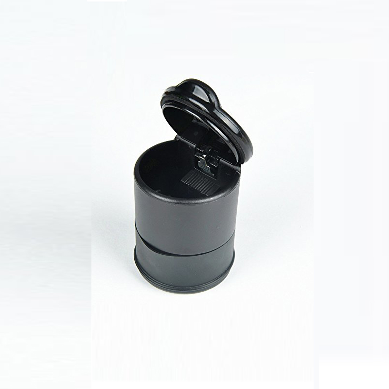 1 PC New Car Ashtray Garbage Coin Storage Cup Container Cigar Ash Tray Car Styling Universal Size