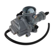 30mm PZ30 Motorcycle Carb Carburetor Used For CG250 Model 200 250cc Dirt Bike With Pull Cable