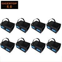 8xlot качество перемещение головы луч света поставщиков Красочные ЖК дисплей 5R 200 Вт сканер луч лазерный Снайпер свет этапа для ночного клуба