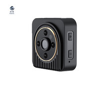 New Arrival Mini WIFI Camera Sport Acrion Cam AP IP cctv Camera Wide Angle H.264 IR Night Vision Motion Detect Alarm Camcorder(China)