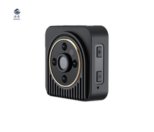 New Arrival Mini WIFI Camera Sport Acrion Cam AP IP cctv Camera Wide Angle H.264 IR Night Vision Motion Detect Alarm Camcorder