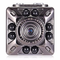 Mini Camera Full HD Video 1080p DV DVR Camcorder SQ8 Micro Cam Motion Detection With Infrared