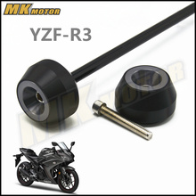 Free delivery For YAMAHA  YZF-R3 2015-2016 CNC Modified Motorcycle  drop ball / shock absorber arashi cnc front fork bracket brace for yamaha yzf r3 r25 2015 2016 shock absorber damper balance motorcycle
