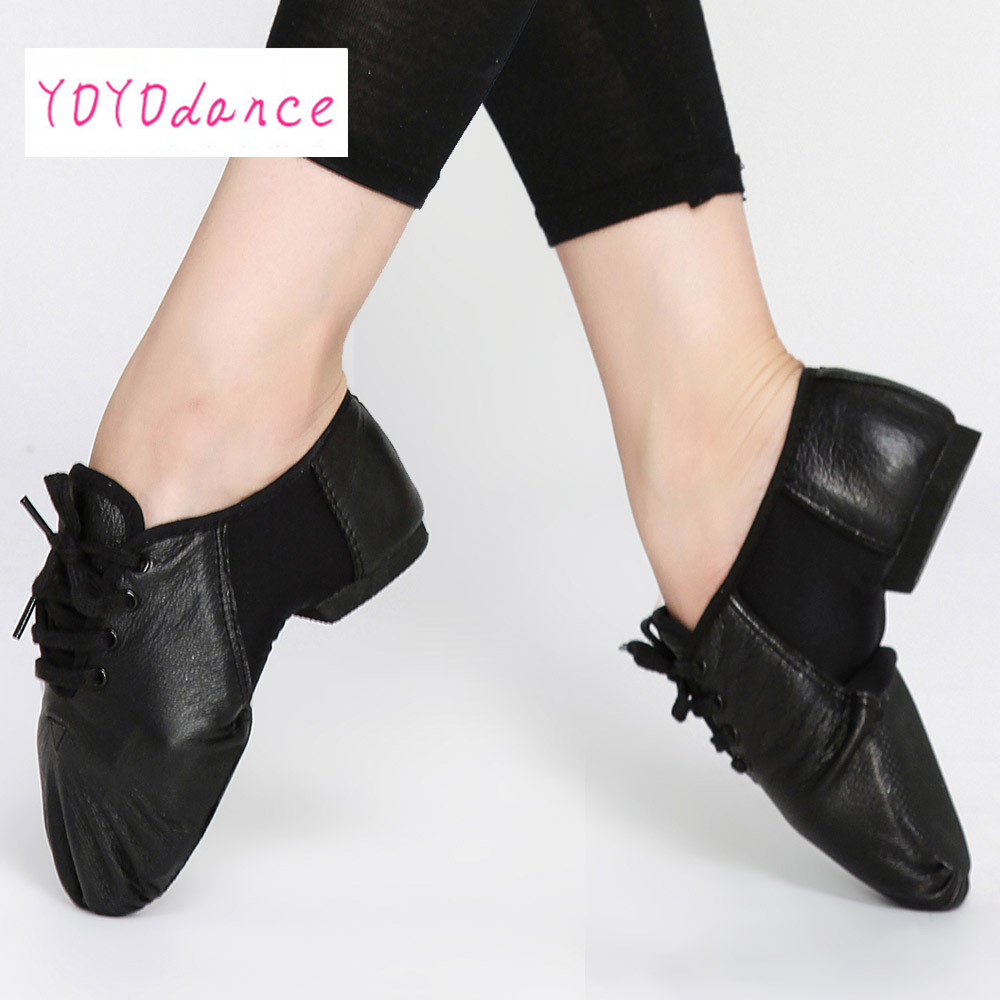 How To Stretch Leather Jazz Shoes