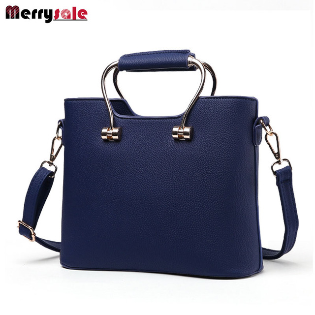 New leather bag female sweet fashion women handbags Messenger bag shoulder bag