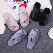 9135P Winter shoes plush shoes antiskid
