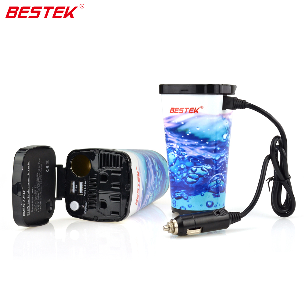 Car power outlet converter 5