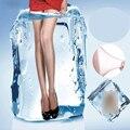 2Pcs Sexy Women Ultrathin Slim Seamless Tights Stockings Summer Thin Transparent Long Stockings Pantyhose Female Sexy Stocking