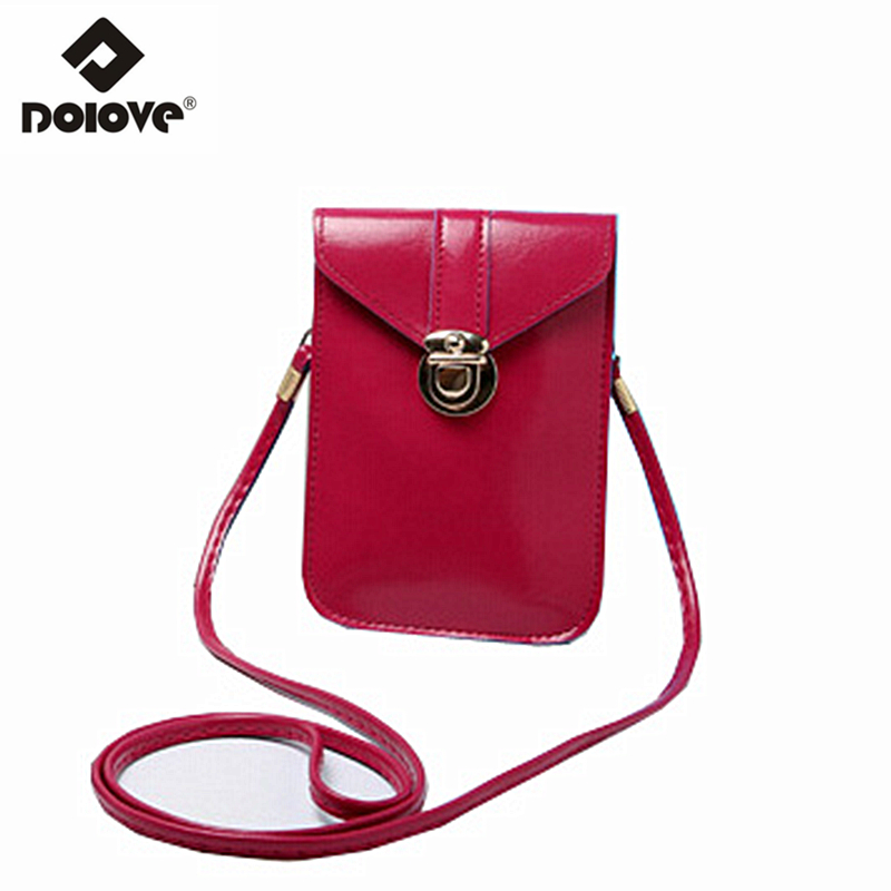 Dolove new summer 2016 women bag retro single shoulder bag women messenger bag small korean Korean style fashion girl bag