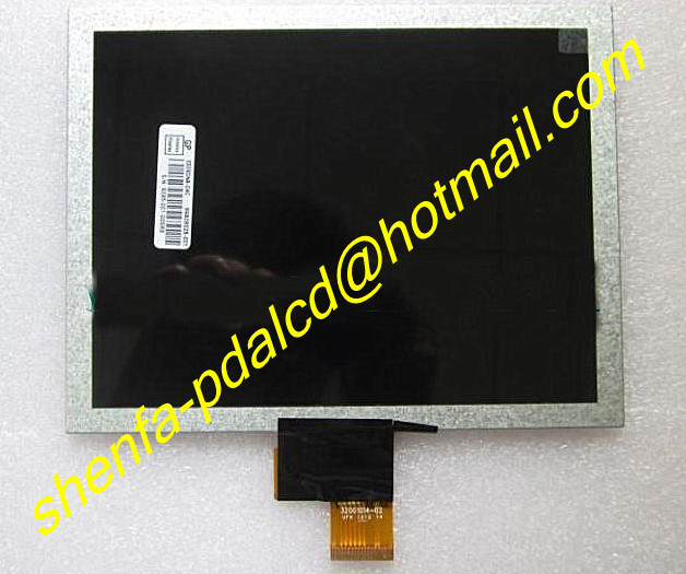 WholesaleOriginal New 8-inch LCD Screen for CUBE U10GT U10GT2 Tablet PC code 32001014-02 LCD display Screen panel Free Shipping brand new original for 2 2 inch ls022q8ud04 display