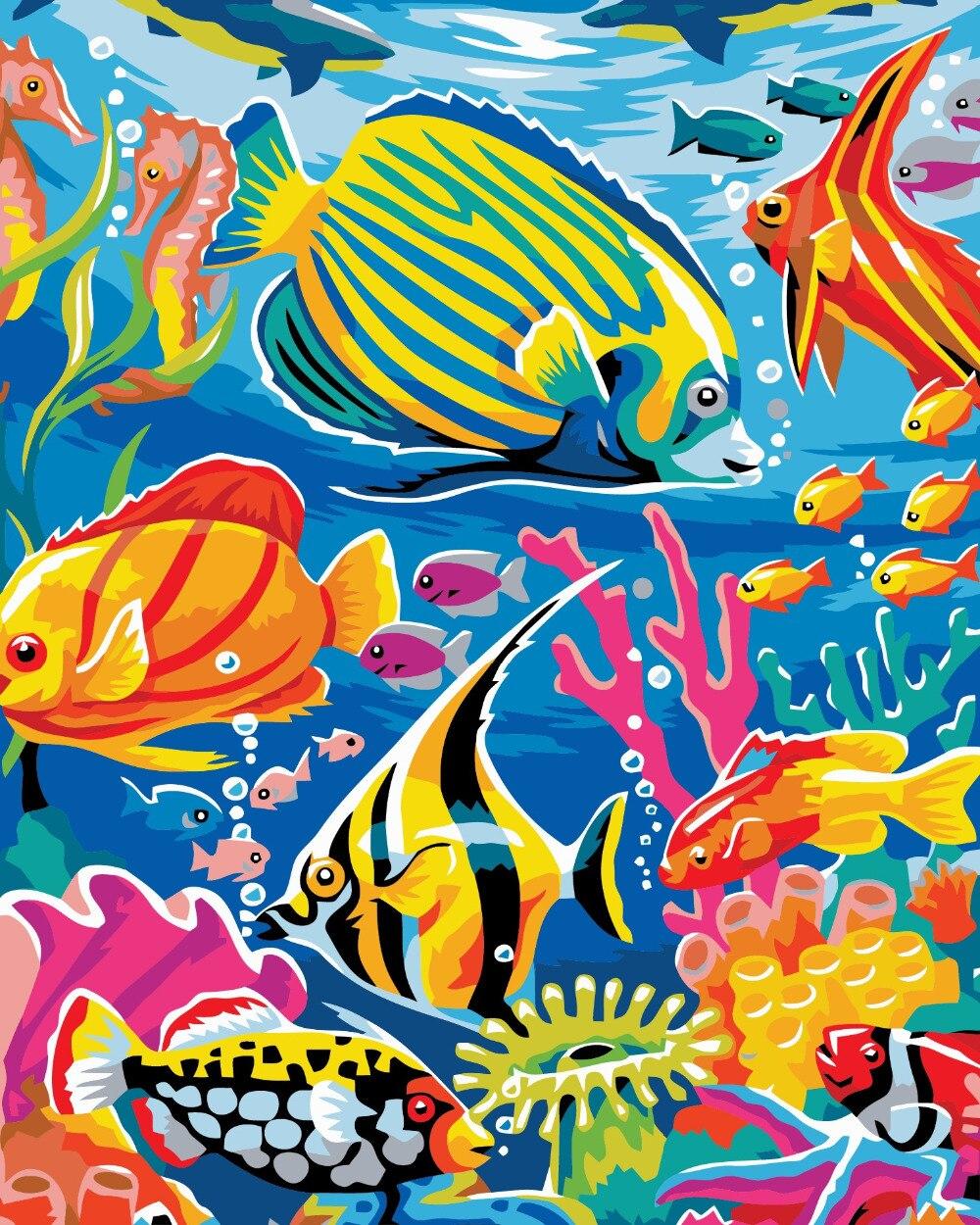 яркая картинка на тему моря качестве
