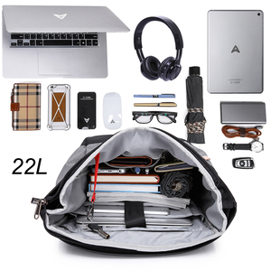 Image 2 - KAKA Brand Men Women Backpack Bag College Casual School Backpack Male Travel Bag 15.6 USB Laptop Backpacks Mochila knapsack