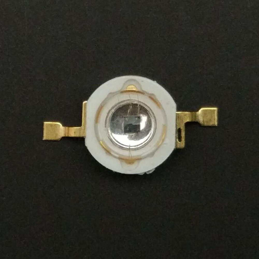 940nm Infrared LED IR LED Emitting Diode 1W 940nm IR Array Infrared Lamp For Security Camera Insivible 40mil Chip High Power