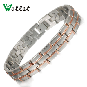 Wollet Jewelry Magnetic Bracel
