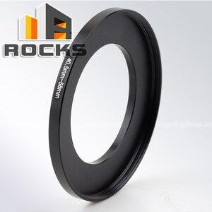Image 1 - 40.5mm 58mm/42mm 58mm/43mm 58mm/46mm 58mm/49mm 58mm Step up Metal Filter Adapter Ring