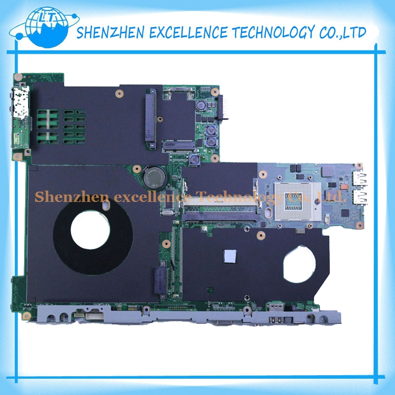 100%  original A8H laptop motherboard mainboard for asus well tested free shipping