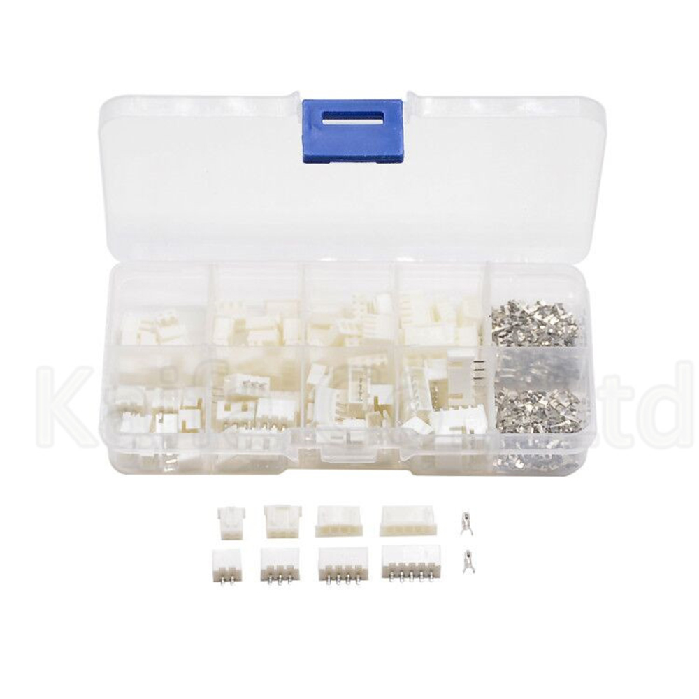 230pcs-box-xh-254-2p-3p-4p-5pin-254mm-pitch-terminal-kit-housing-pin-header-jst-connector-wire-connectors-adapter-xh-kits