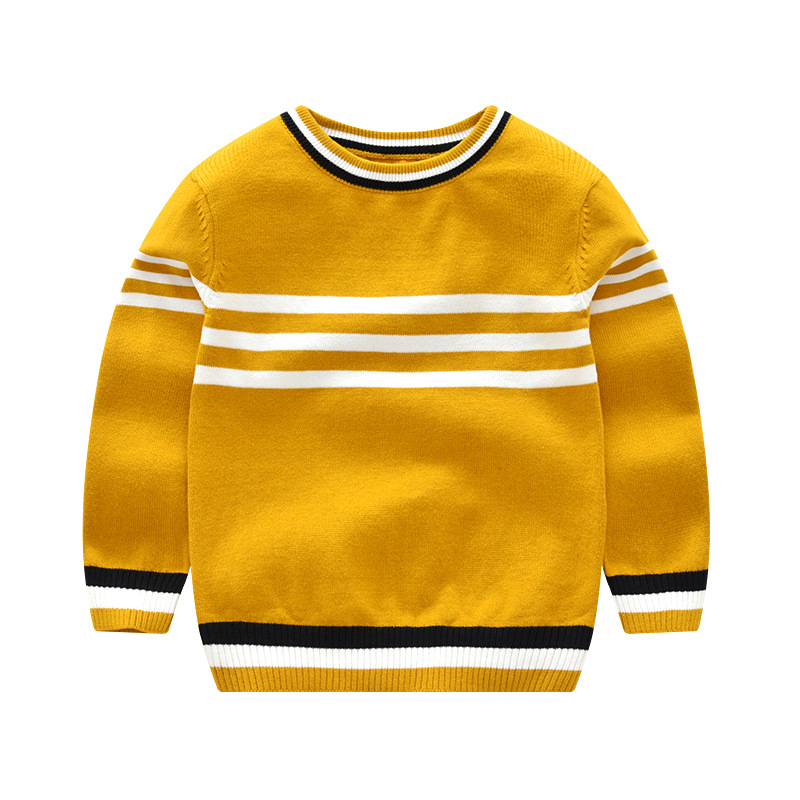 09439469c Autumn Boys Cardigan Sweater 2018 Children Clothes Baby Cardigan ...