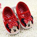 Cartoon cute fashion soft bottom baby shoes toddler shoes XBX60