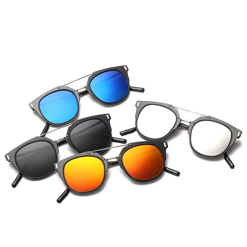 dc5e3f1e3b9 Free shipping glasses New Fashion glasses Metal stents Women retro Fashion  madam lady Sunglasses goggle summer 7 colors glasses