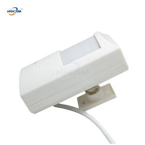 Image 5 - HQCAM POE السرية IR CUT 940nm IR PoE IP كاميرا الصوت البير كاميرا H.265/H.264 2MP 3MP 4MP 5MP XMEYE السرية 5MP IP كاميرا الحركة إنذار