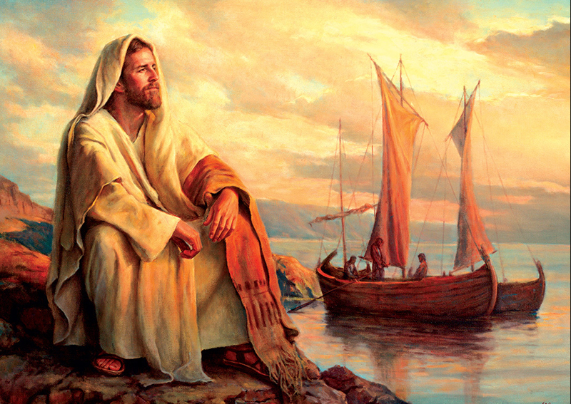 5D DIY Diamond Painting Religious Jesus Full Circular